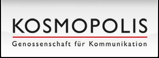 sytura ist Mitglied der Kosmopolis eG